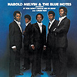 Harold Melvin & The Blue Notes『Harold Melvin & The Blue Notes』